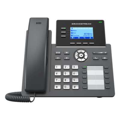 IP телефон Grandstream GRP2604P
