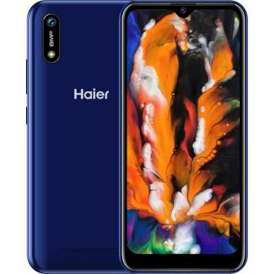 смартфон Haier I4 16GB Blue