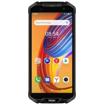 смартфон Haier Titan T3 Black