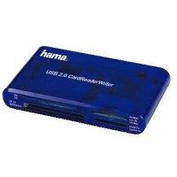 Картридер Hama H-55348