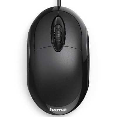 мышь Hama MC-100 H-182600