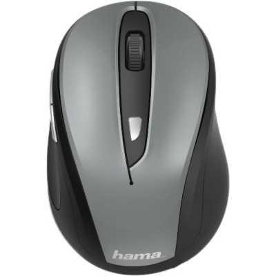 мышь Hama MW-400 Grey