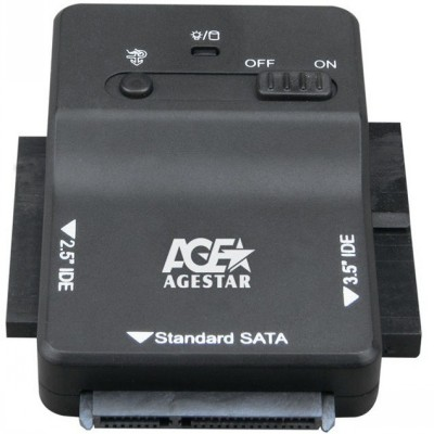 контейнер для жесткого диска AgeStar 3FBCP1