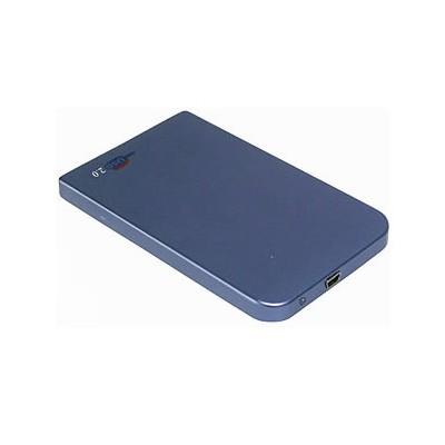 контейнер для жесткого диска AgeStar 3UB2O1 Blue