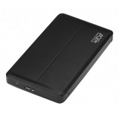 контейнер для жесткого диска AgeStar 3UB2O8 Black