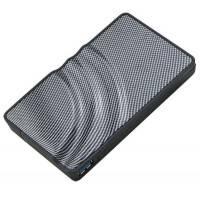Контейнер для жесткого диска AgeStar 3UB2P Aluminum