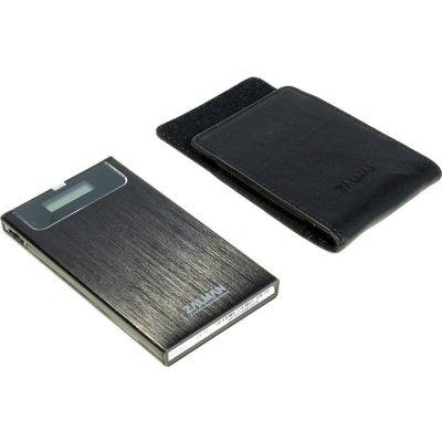 контейнер для жесткого диска Zalman ZM-VE350 Black