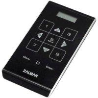 Контейнер для жесткого диска Zalman ZM-VE500 Black