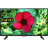 Телевизор Hartens HTV-43FHD05B