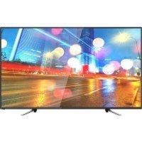 Телевизор Hartens HTV-55F01-T2C-A7