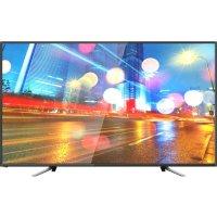 Телевизор Hartens HTV-55F01-T2SC-A7