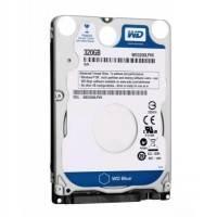 Жесткий диск WD WD3200LPLX