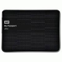 Жесткий диск WD WDBJNZ0010BBK-EEUE