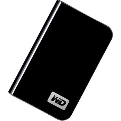 жесткий диск WD WDME2500TE