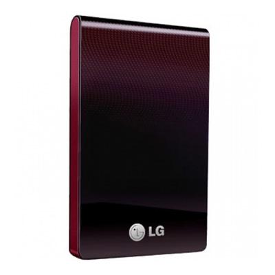 жесткий диск LG HXD1U50PR