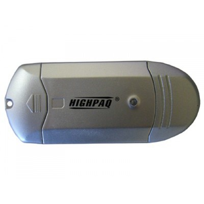 картридер HighPaq 48-in-1 Silver