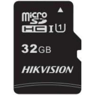 карта памяти HikVision 32GB HS-TF-C1/32G