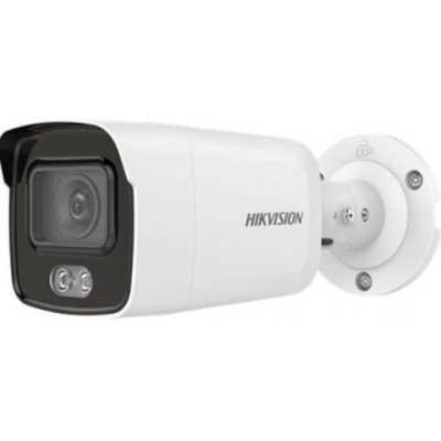 IP видеокамера HikVision DS-2CD2027G2-LU-4MM