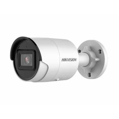 IP видеокамера HikVision DS-2CD2083G2-IU-4MM