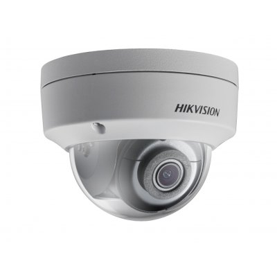 IP видеокамера HikVision DS-2CD2123G0-IS-4MM