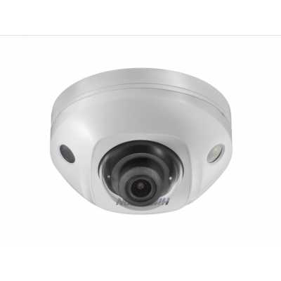 IP видеокамера HikVision DS-2CD2543G0-IS-6MM