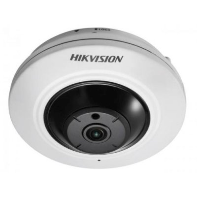 IP видеокамера HikVision DS-2CD2955FWD-IS