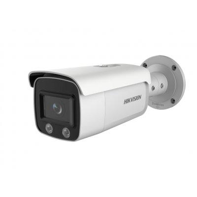 IP видеокамера HikVision DS-2CD2T47G1-L-4MM