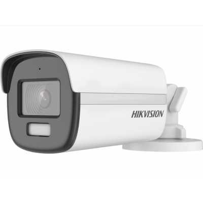аналоговая видеокамера HikVision DS-2CE12DF3T-FS-2.8MM