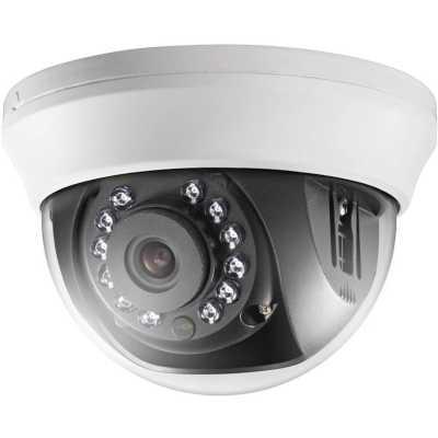 аналоговая видеокамера HikVision DS-2CE56C0T-MMPK-2.8MM