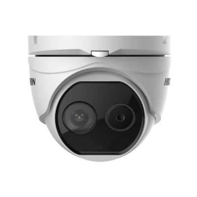 IP видеокамера HikVision DS-2TD1217B-6/PA