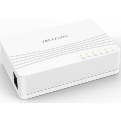 коммутатор HikVision DS-3E0105D-E