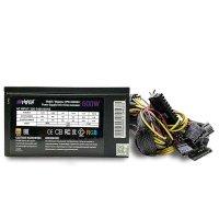 Блок питания Hiper 600W HPB-600RGB