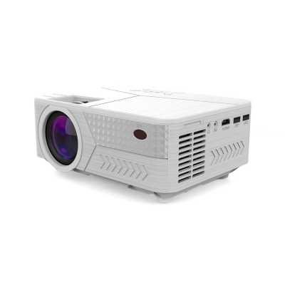 проектор Hiper Cinema D2 White