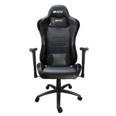 игровое кресло Hiper HGS-101 Black