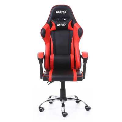 игровое кресло Hiper HGS-105 Black-Red