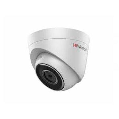 IP видеокамера HiWatch DS-I103-4MM
