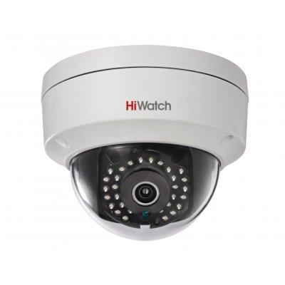 IP видеокамера HiWatch DS-I122-4MM