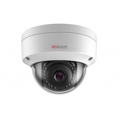 IP видеокамера HiWatch DS-I202C-2.8MM