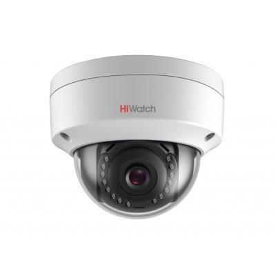 IP видеокамера HiWatch DS-I202С-4MM