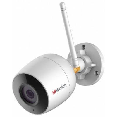 IP видеокамера HiWatch DS-I250W(B)-4MM