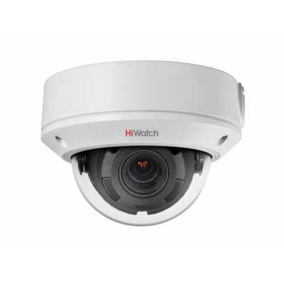 IP видеокамера HiWatch DS-I258-2.8-12MM