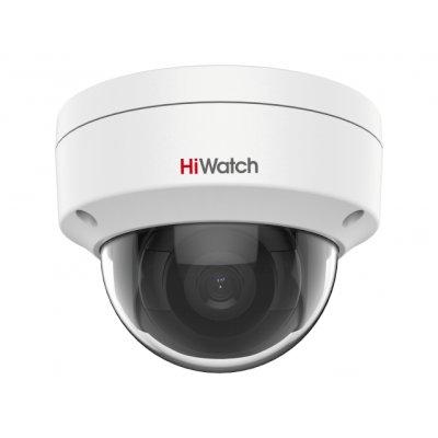 IP видеокамера HiWatch DS-I402(C)-2.8MM