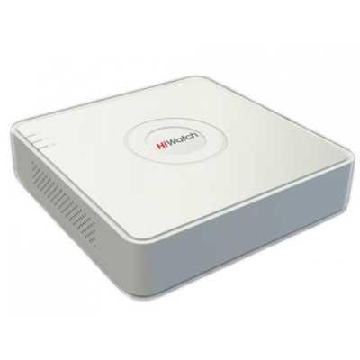 видеорегистратор HiWatch DS-N204P-B