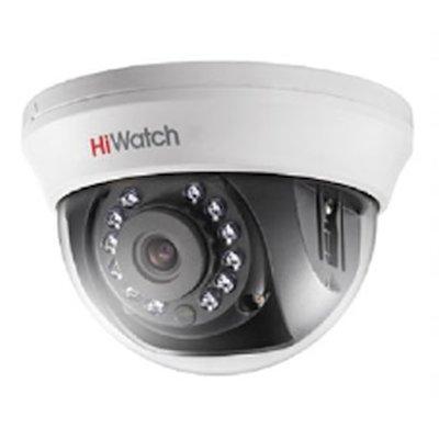 аналоговая видеокамера HiWatch DS-T101-2.8MM