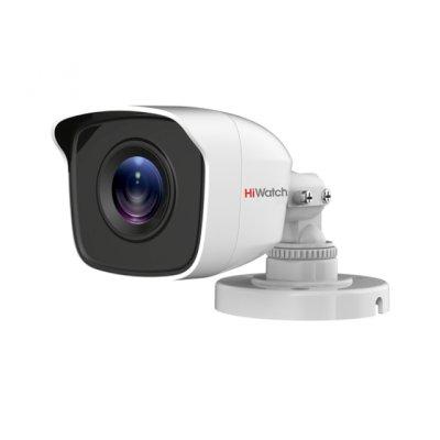 аналоговая видеокамера HiWatch DS-T110-2.8MM