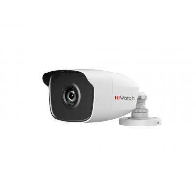 аналоговая видеокамера HiWatch DS-T120-2.8MM