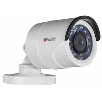 аналоговая видеокамера HiWatch DS-T200P-3.6MM