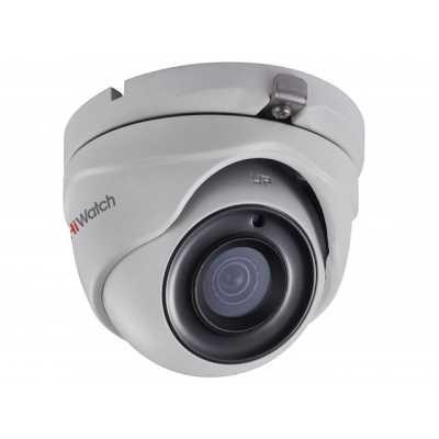 аналоговая видеокамера HiWatch DS-T203P(B)-3.6MM