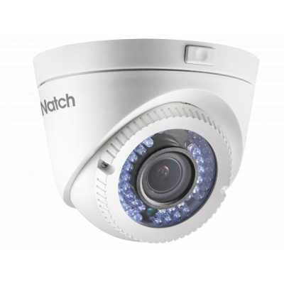 аналоговая видеокамера HiWatch DS-T209P-2.8-12MM