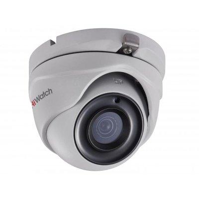 IP видеокамера HiWatch DS-T503P-2.8MM